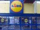 Lidl 't Lelycentre