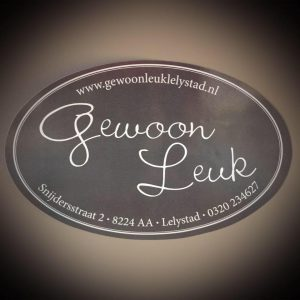 Gewoon Leuk