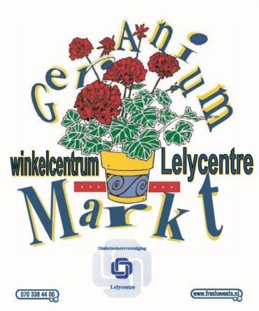 Geraniummarkt2018